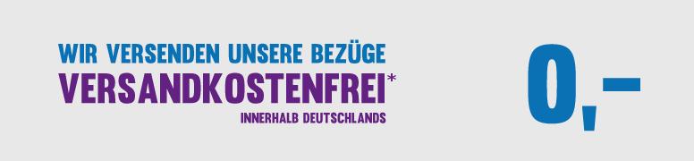 deutschlandweiter Versand ab 100,-€ kostenfrei !